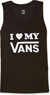 Vans Mens Vans Love Tees And T-Shirts