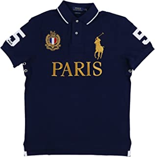 Amazon.com  Polo Ralph Lauren - Shirts   Clothing  Clothing 6350058a86b