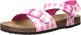 Tippy Toes Sandal (Toddler/Little Kid/Big Kid)