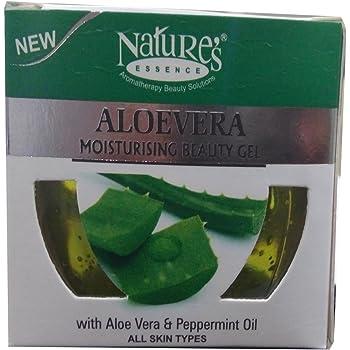 Nature's Essence Aloe Vera Gel, 100 g (Pack of 2)