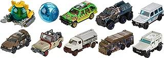 Matchbox Jurassic World Die-cast Vehicle Assortment