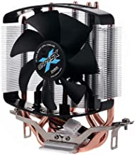 Zalman Cnps5x Performa Cpu Cooler Computer Cooler Master Cooling Pan Low Noise Liquid Queit Socket Heat Sink Heat Reduce Heatsink Fan