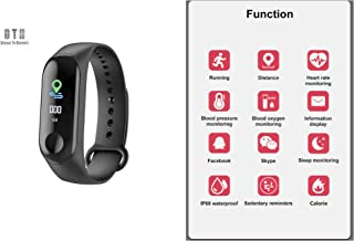 Best charge 2 heart rate and fitness wristband Reviews