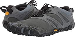 new style ebc62 c57f4 Vibram fivefingers treksport sandal grey orange 2   Shipped Free at ...