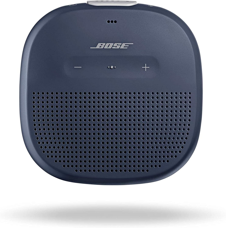 Bose SoundLink Micro: Small Portable まとめ買い特価 Waterpro Bluetooth 出荷 Speaker