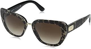 Women's Acetate Woman Square Sunglasses