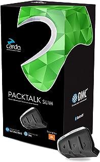 SCALARIDER Cardo Pack Slim JBL - Kit manos libres