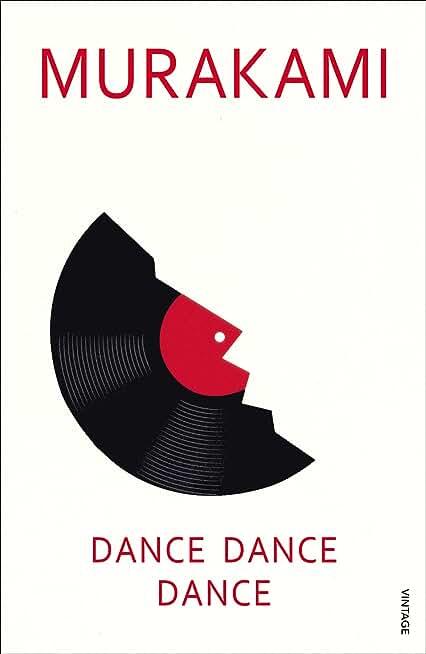 Dance Dance Dance (English Edition)