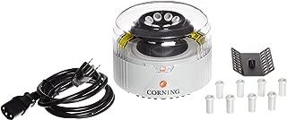 LSE Mini Microcentrifuge, 8 x 1.5/2ml Rotor, 120V