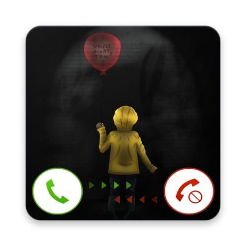call From it killer clown prank