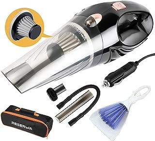 Best car vacuum filters Reviews