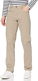 Wrangler Authentic Straight Jeans Uomo