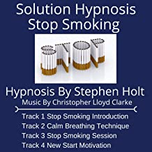 Solution Hypnosis: Stop Smoking