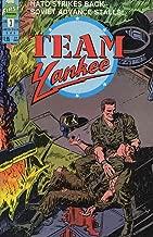Best team yankee comic book Reviews