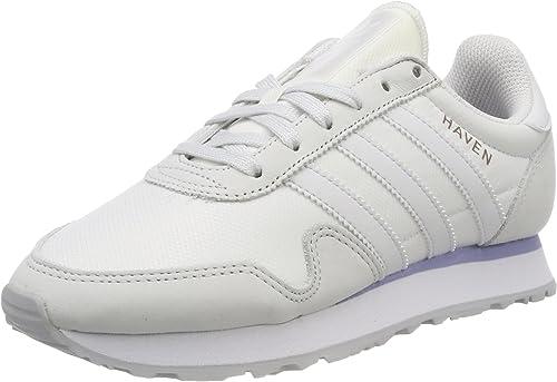 Adidas Haven W, Chaussures de Gymnastique Femme