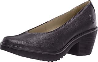 Fly London Women's WALO988FLY Closed Toe Ballet Flats