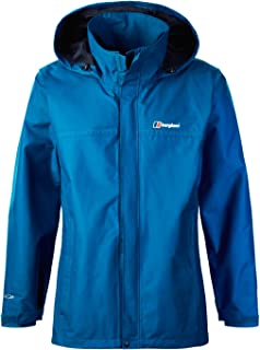 Berghaus RG Alpha Mens Waterproof Jacket