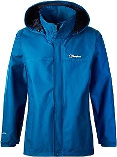 blue berghaus jacket