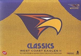 AFL Classics:  West Coast Eagles Volume II