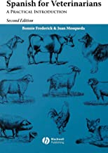 Spanish for Veterinarians A Practical Introduction
