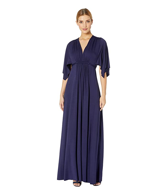 Rachel Pally Long Caftan Dress (Cove) Women's Dress