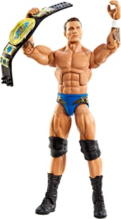 WWE Christian Fan TakeOver 6 in Elite Action Figure with Fanvoted Gear and Accessories 6 in Posable Collectible Gift for ...