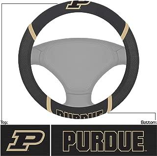 Arizona Wildcats Premium Embroidered Black Steering Wheel Cover University of