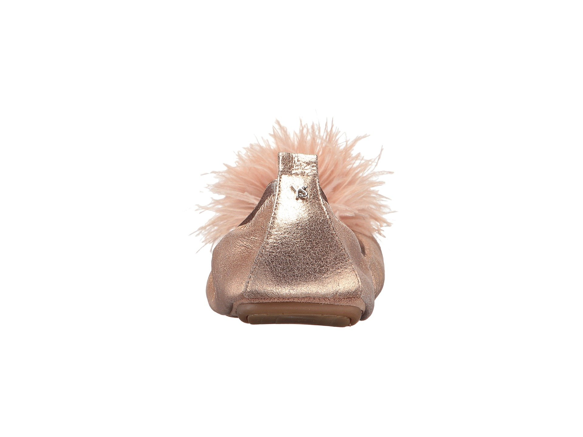 pom Marabou Leather Yosi Me Marry Samra Gold Rose 0fg1wHq
