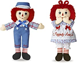 Best old raggedy ann and andy Reviews