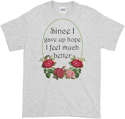 ts/_315477 Funny Sayings A Large Group of People is Called A No Thanks Red Adult T-Shirt XL 3dRose EvaDane