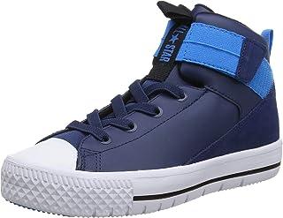scarpe bambino 34 converse