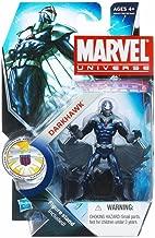 Hasbro Marvel Universe 3 3/4 Inch Series 15 Action Figure Darkhawk