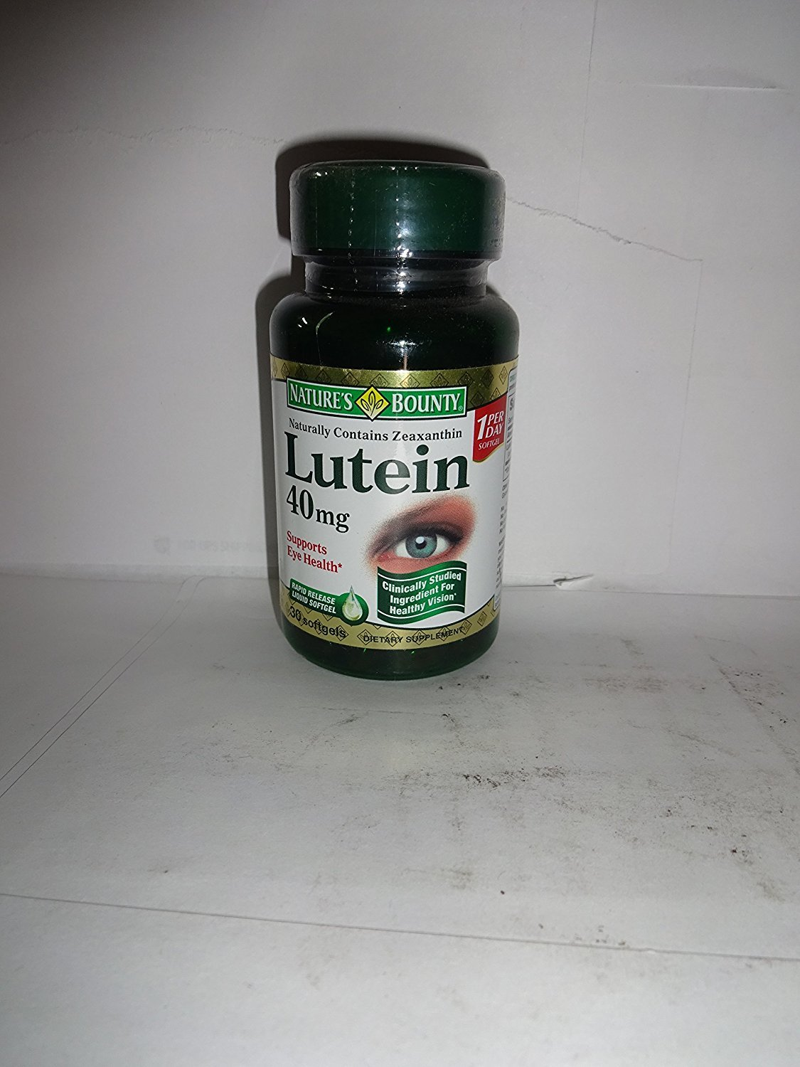 Nb Lutein 40mg Softgels Size 30ct Don't miss the campaign 40 Nature Mg Sof Bounty Popular shop is the lowest price challenge