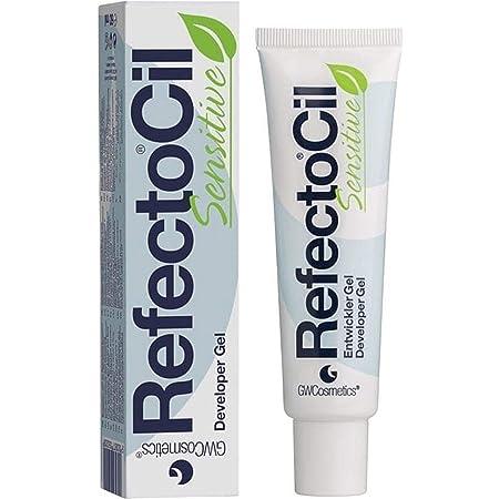 Refectocil sensitive Developer Gel 60 ml Entwickler Gel