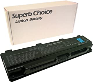 Superb Choice Battery Compatible with Toshiba Satellite L855-S5163 L855-S5171 L855-S5186 L855-S5187