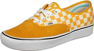 Amazon.com: Orange Vans