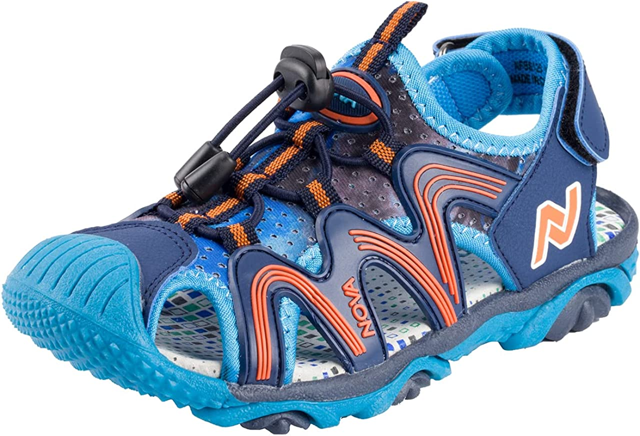 SALENEW very popular! Animer and price revision Nova Utopia Toddler Little Boys Sandal Summer Girls Sneakers