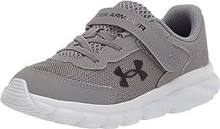 Unisex-Child Assert 9 Alternate Closure Running Shoe
