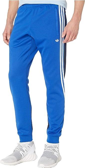 adidas Originals Pantalon de survêtement 3 bandes pour homme