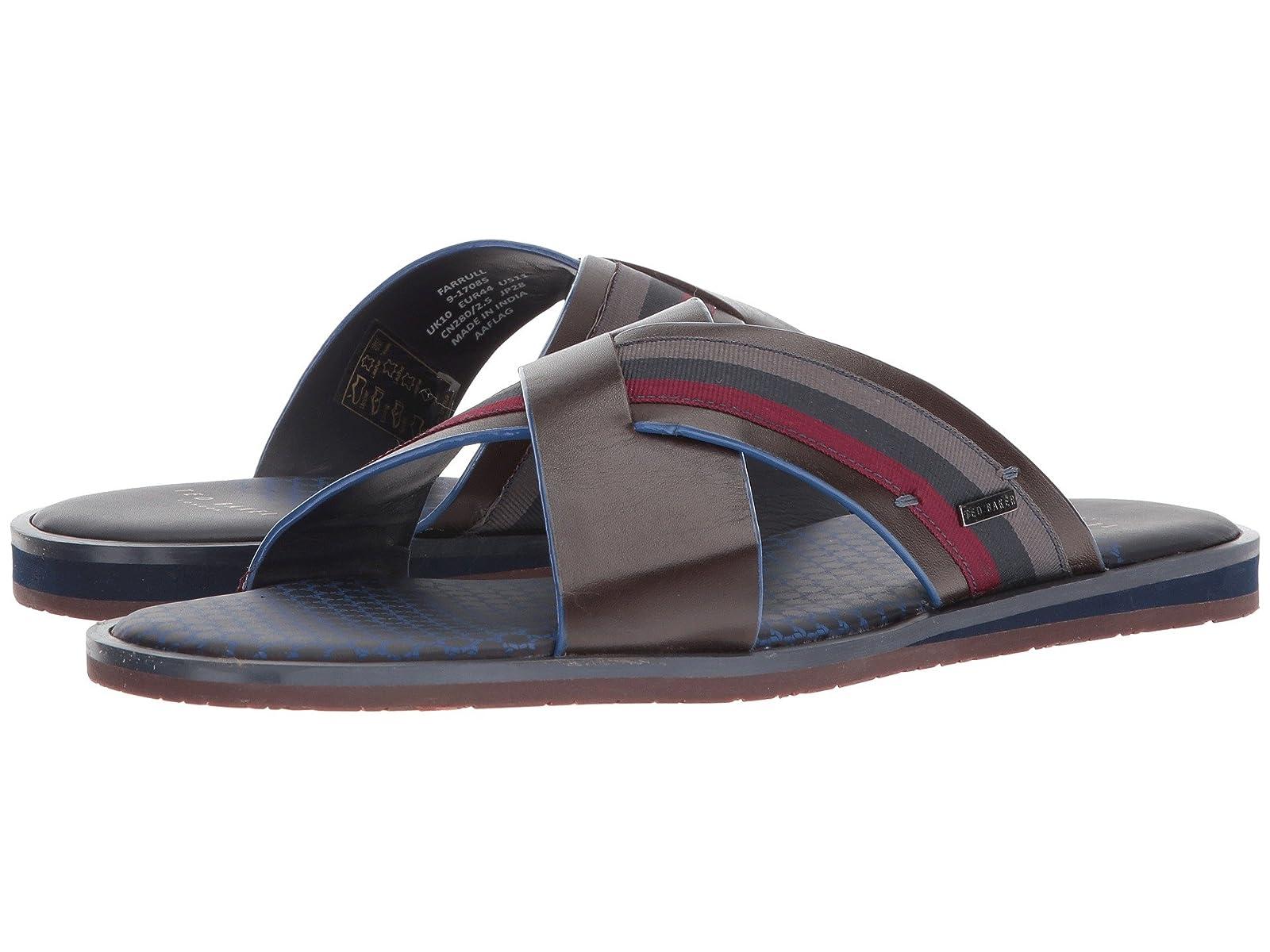 Ted Baker FarrullAtmospheric grades have affordable shoes