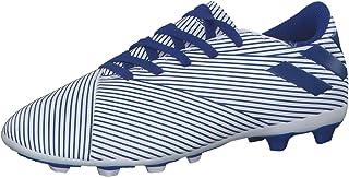 Adidas Unisex-Child Nemeziz 19.4 FxG J Football Shoes