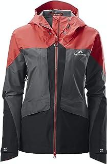 Kathmandu XT Alopex Women's Goretex Waterproof Hooded Active Ski Jacket v4