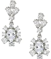 Marchesa - Rise and Shine Post Double Drop Earrings