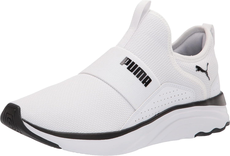 PUMA Women's Softride Sophia sold out Virginia Beach Mall Slip Running Shoe on