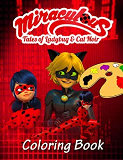 Best coloring book ladybug Reviews