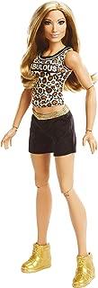 WWE Superstars Carmella Doll