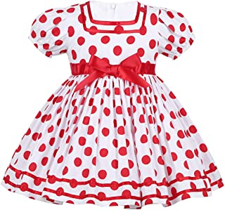 shirley temple toddler halloween costume