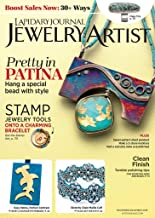 lapidary journal jewelry artist magazine