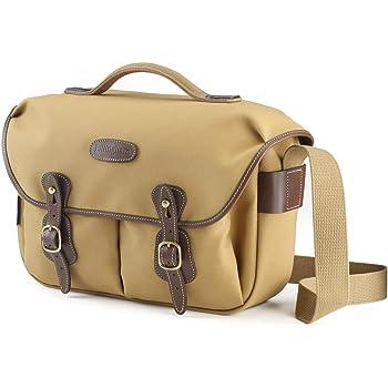 Billingham Hadley Pro Shoulder Bag for Camera (Khaki Fibrenyte/Chocolate)