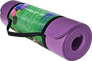 Top Skyland Yoga Mat - 10mm Thick